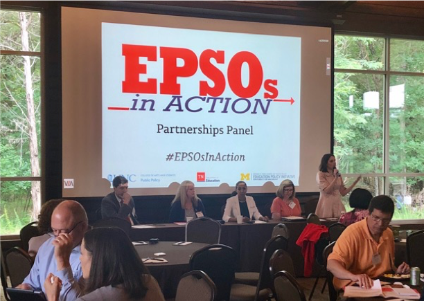 EPSOs in Action