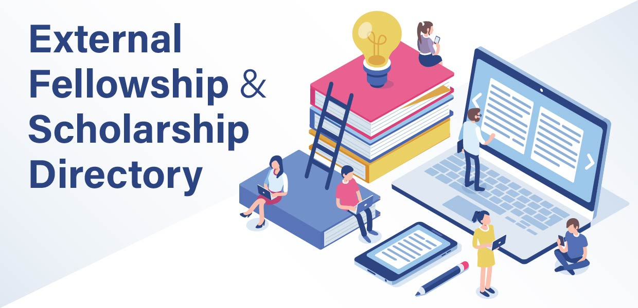 External Scholarships Directory