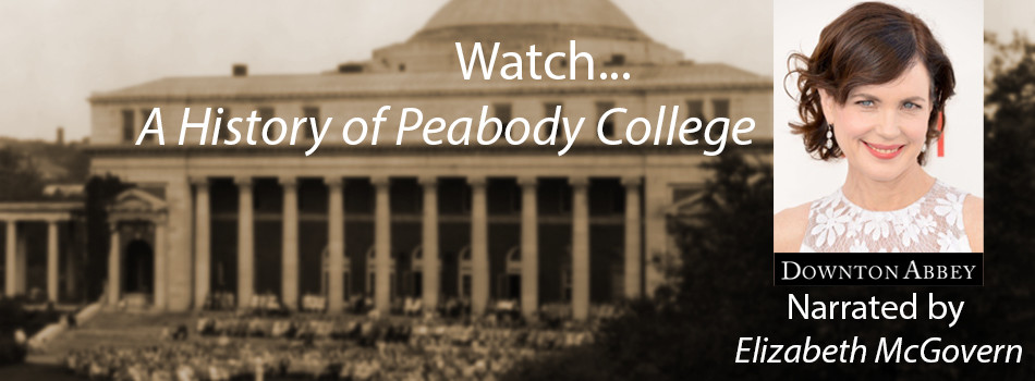 History of Peabody