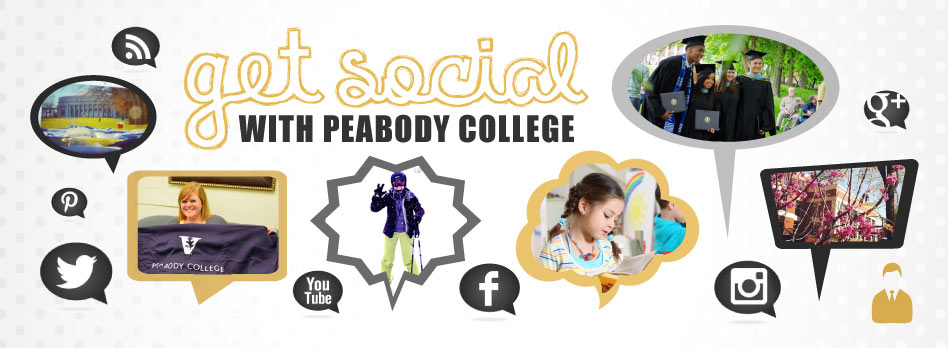 Get Social With Peabody