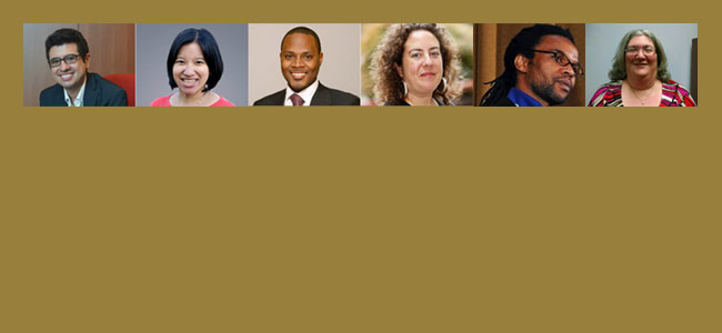Six accomplished scholars will join the faculty of Vanderbilt s Peabody College in the Department of Leadership, Policy, and Organizations beginning this August through August 2017. Read more in the News and Commentary section below.